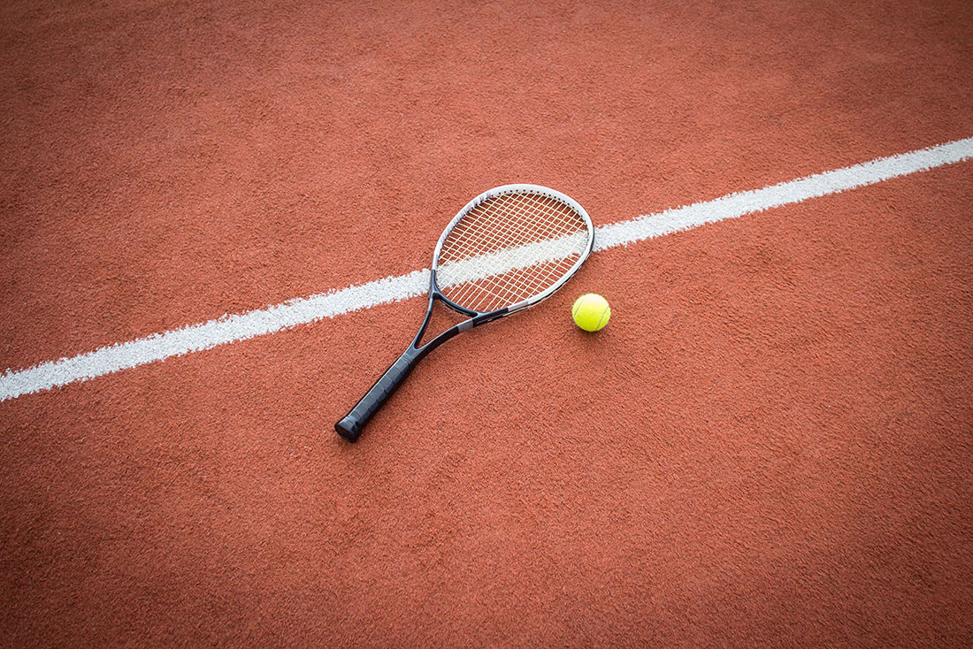 Tenisz pálya - 2019/2020 Téli szezon